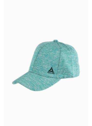 Airlife Şapka Turkuaz